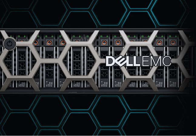 Dell Refreshes PowerEdge Line for First Time in 3 Years