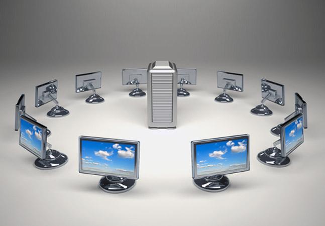 Using Linux Virtual Desktops With VMware Horizon View