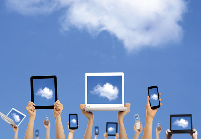 Virtual Mobility Is the Question: How Do VMware, Microsoft ...