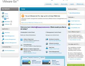 VMware Go gives SMBs a good excuse to virtualize systems.