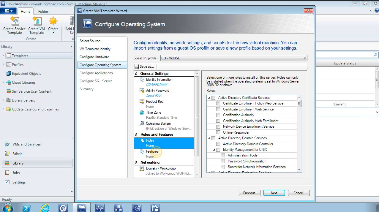 How To Deliver IT as a Service via System Center 2012