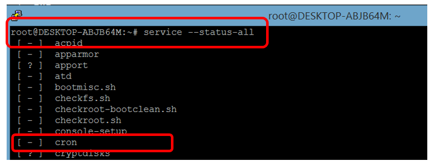 Hands-On with WSL: Executing Daily Tasks -- Virtualization