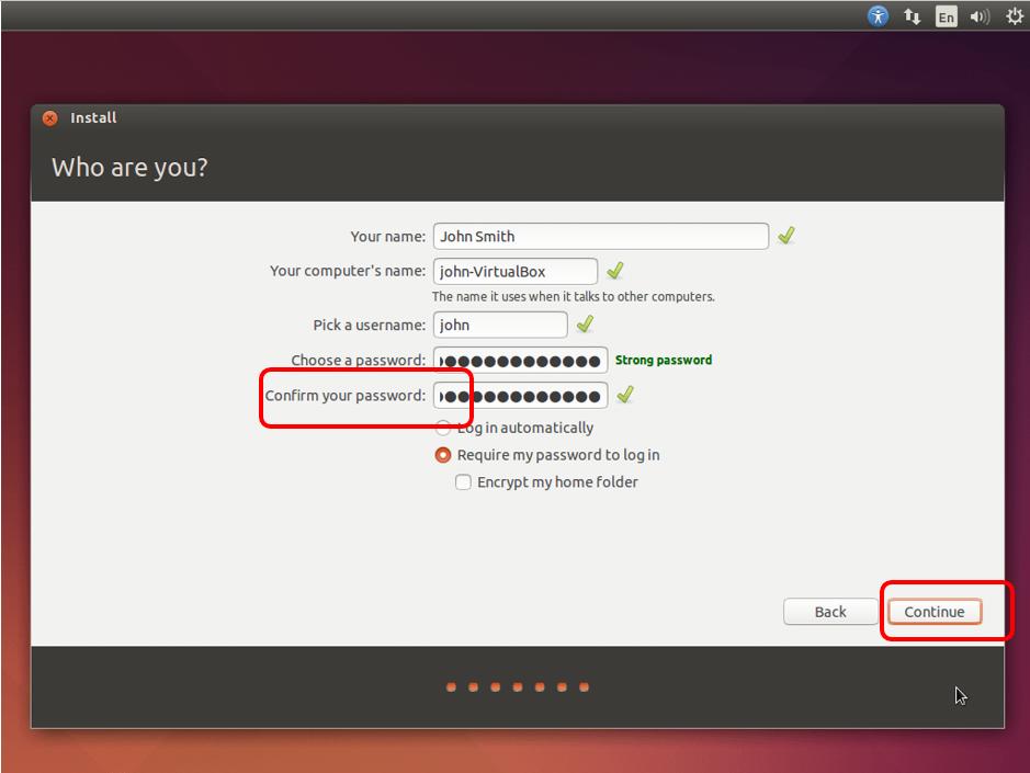 How To Install Ubuntu 16 04 Desktop on vSphere -- Virtualization Review