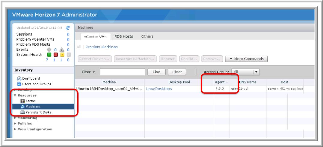 How To Configure Linux Desktops for VMware Horizon with Ubuntu