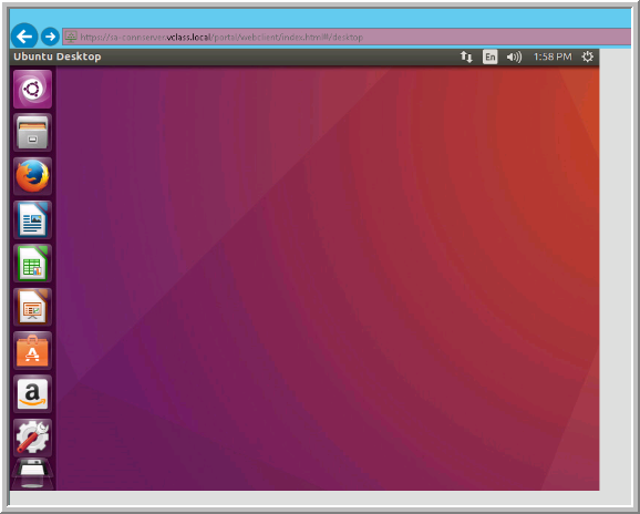 How To Configure Linux Desktops for VMware Horizon with Ubuntu