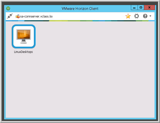 How To Create a Linux Instant Clone for VMware Horizon