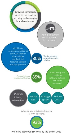 SD-WAN Security Findings