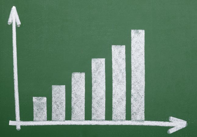 latest aws financial report marks return to form