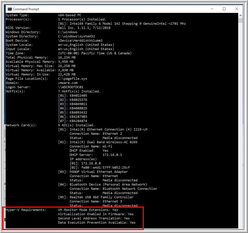 Installing Ubuntu Using Hyper-V Quick Create