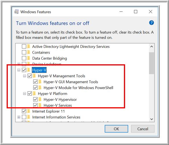 Installing Ubuntu Using Hyper-V Quick Create -- Virtualization Review