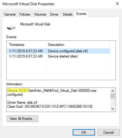 A Look at Azure Confidential Computing -- Virtualization Review