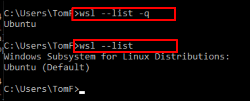How To Install and Use Windows Subsystem for Linux 2
