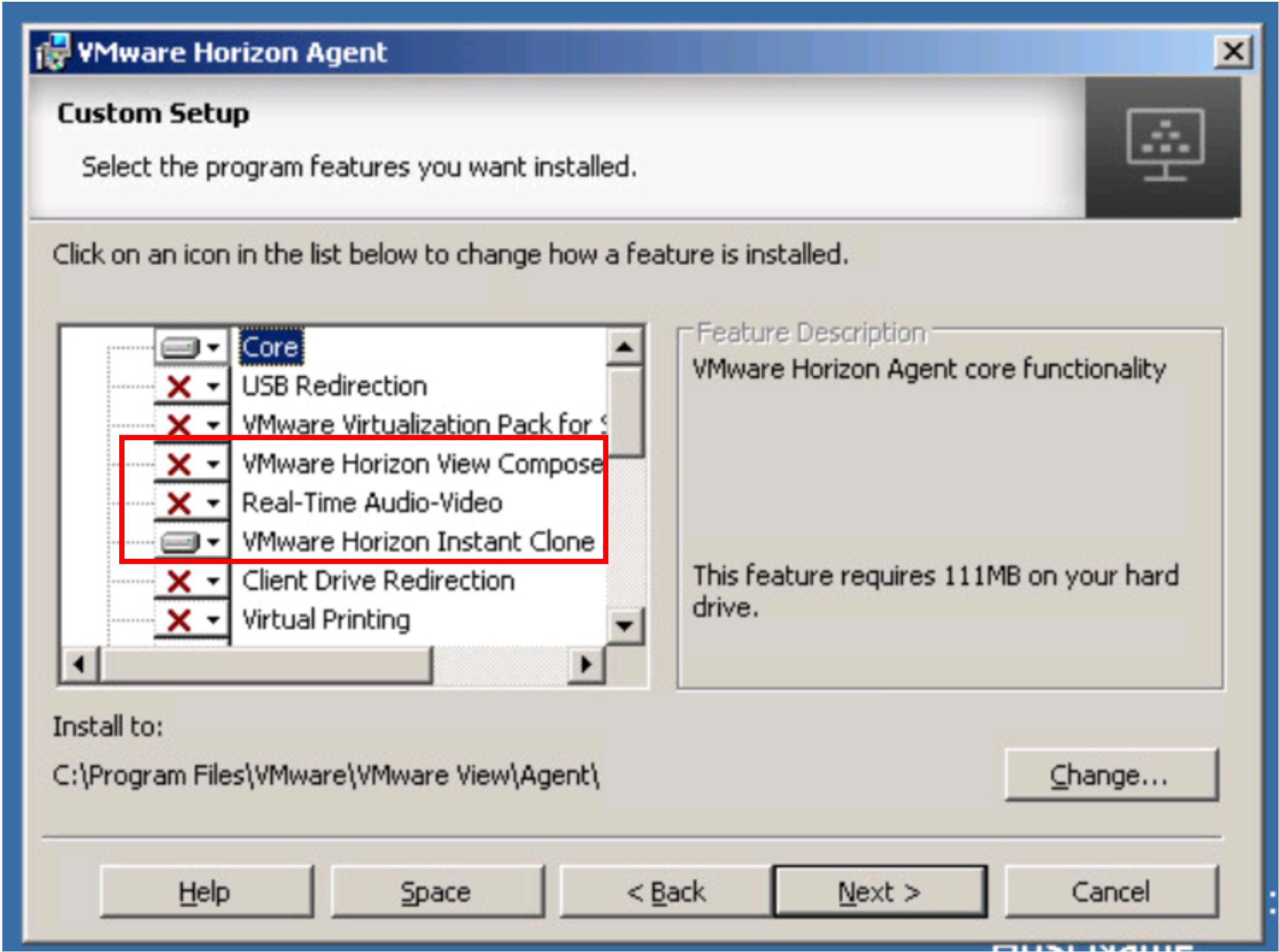 Hands on with VMware Horizon 7 Version 7 9 and CART 5 1