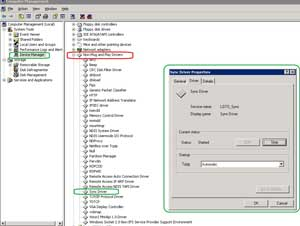 Quiesced snapshots in VMware Tools