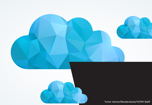 Global cloud infrastructure services spend up 34.5% in Q1