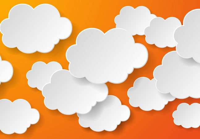 cloud computing India market research