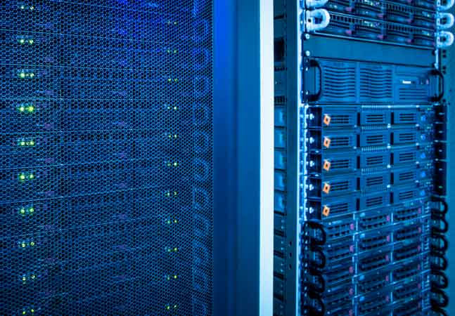 Alcatel Lucent Completes Software Defined Networking