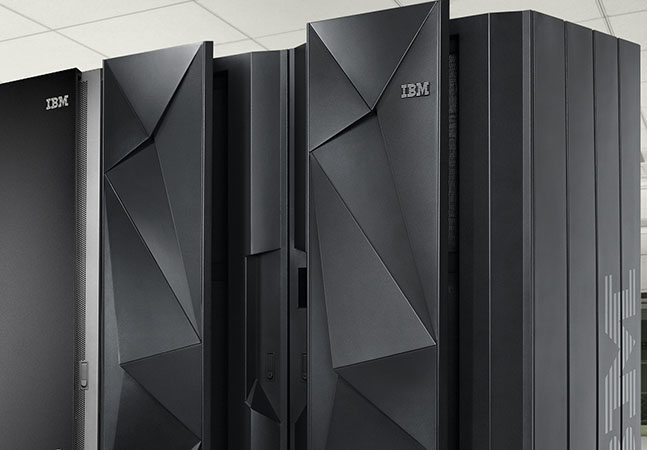 The Mainframe Is Dead? Don't Tell IBM -- Virtualization Review