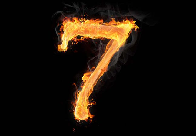 The 7 Deadly Sins Of Security Policy Change Management